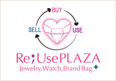 ReUsePLAZA - jewelry,Watch,BrandBag
