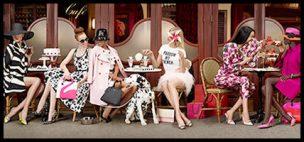女性人気No,1kate spade new york(ケイトスペード)のシリーズ別バッグ5選