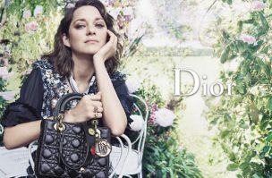 Dior 新作バッグは自分好みにカスタム出来る「マイ レディ ディオール」
