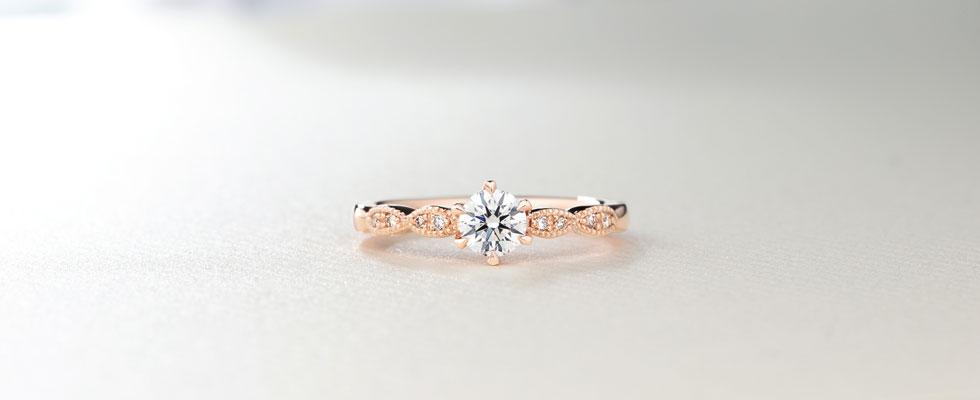 ダイヤモンドの豆知識!なぜ、婚約指輪に用いられるの??
