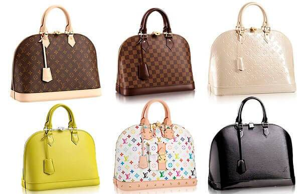 【Louis Vuitton】アルマ 今でも販売され続けているのは、なぜ??